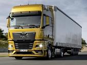 Tirrenia Trucks Livorno